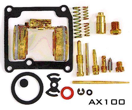 Carburetor kit AX100