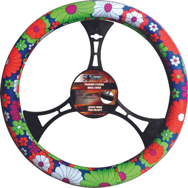 Steering Wheel Cover Youth Mix