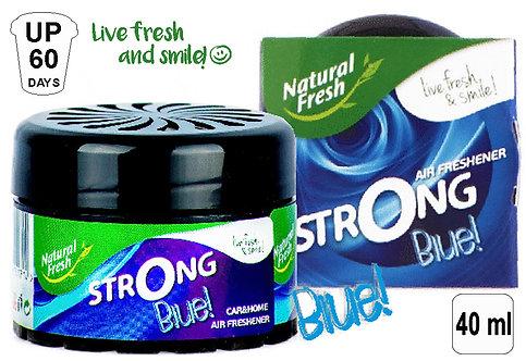 Strong Blue 40ml