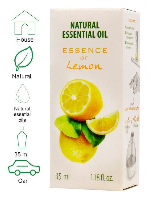Essence Natural Oil Lemon 35 ml