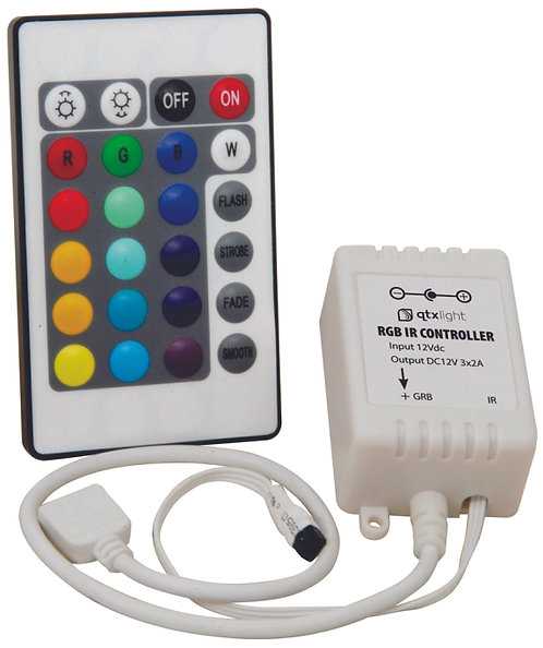 LED Strips Control Controller