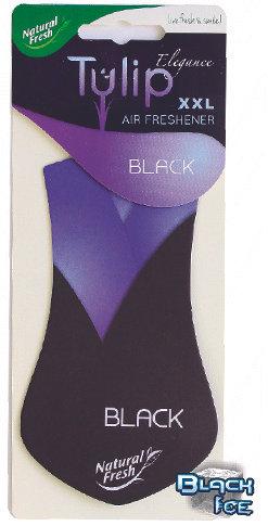 Tulip Elegance XXL Black