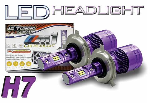 Headlight LED M1 H7