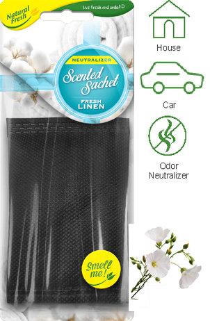 Sachet Flow Fresh Linen  10g
