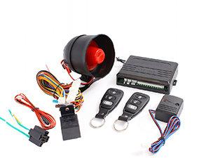 Car Alamr System NT500