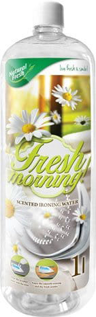 Ironing Water Refill 1L Fresh Morning