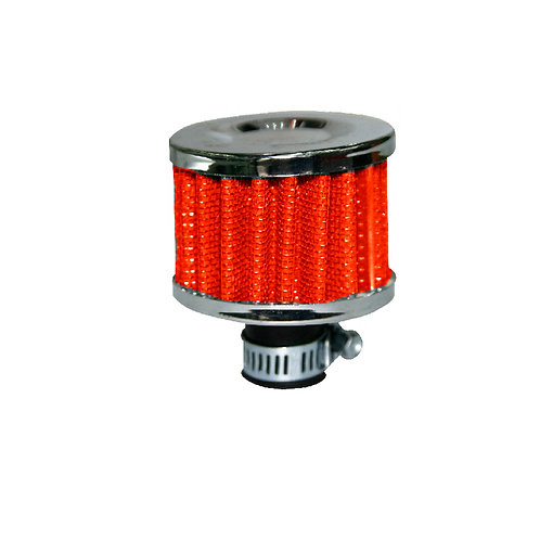 Mini Air Filter Tuning Red