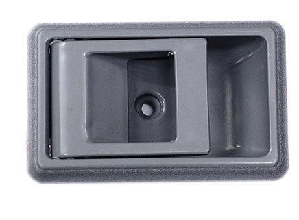 Hilux Plastic Handle Car Door Black