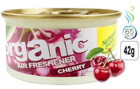 Organic Can Pure Cherry 42g