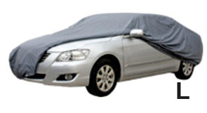 Car Cover  Size L