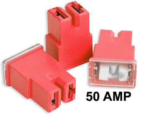 PAL Fuse 50 Amp female 20 pcs