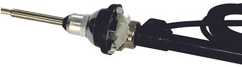 Black Base Antena Key 32Cm