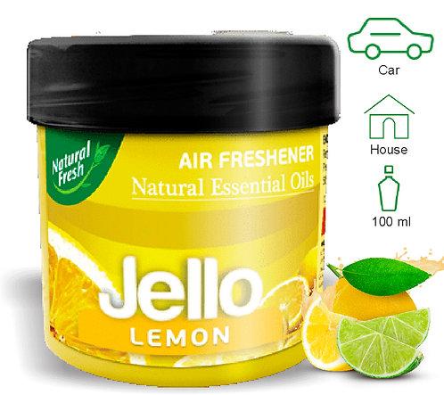 Jello Lemon 100g