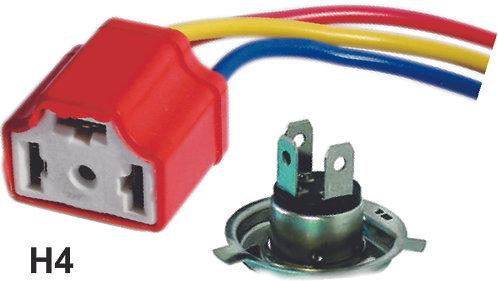 H4 Ceramic Connector