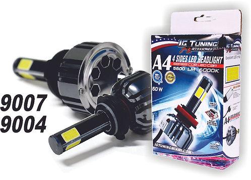 LED Light M4 9004 9007