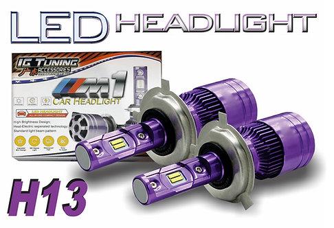 Headlight LED M1 H13
