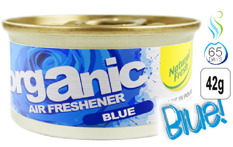 Organic Can Pure Blue 42g