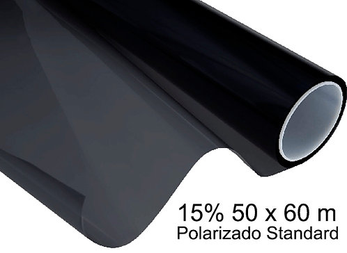 Windown Tint Standard 15% 50 x 60 m