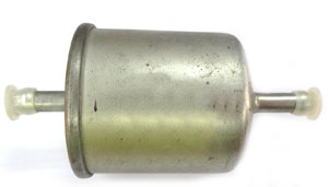 Metal Fuel Filter For Nissan-Ford