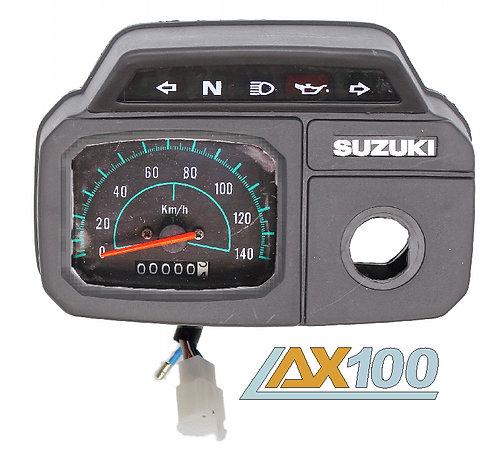 Tachometer Moto AX100