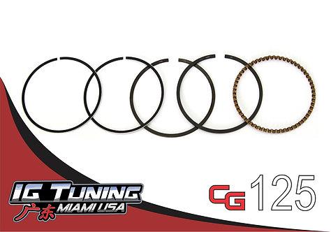 CG125 Engine Piston Rings Kit