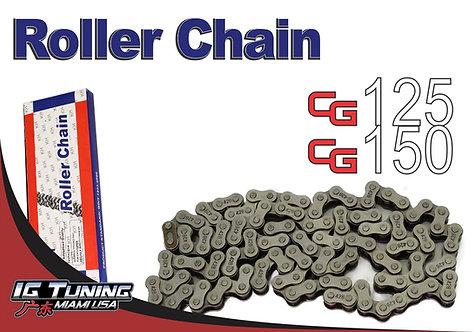 Motorcycle chain CG150