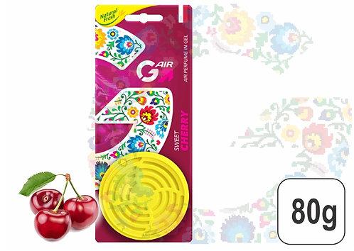 G- Air Gel Sweet Cherry 80G Pure