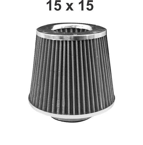 Air Filter Cone Chrome