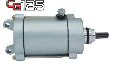 Starter Motor CG125