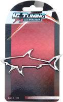 Emblem Shark 027
