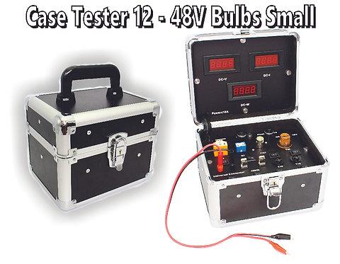 Case Tester 9-42 V Bulbs Small