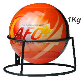 AFO Supression Ball 1 Kg