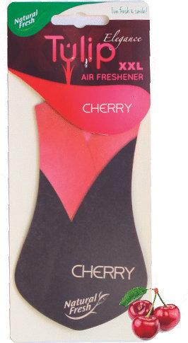 Tulip Elegance XXL Cherry