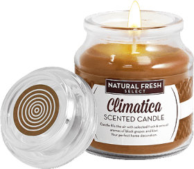 Scented Candle Climatica 130g