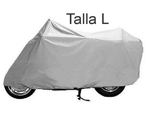 Motorcycle Cover L Size