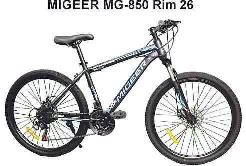 Bicycle MG850