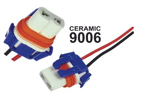 9006 Ceramic Connector 1 Pcs