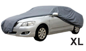 Car Cover  Size Xl