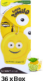 Fresh Smile Funny Lemon