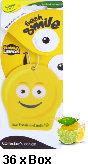 Fresh Smile Funny Lemon