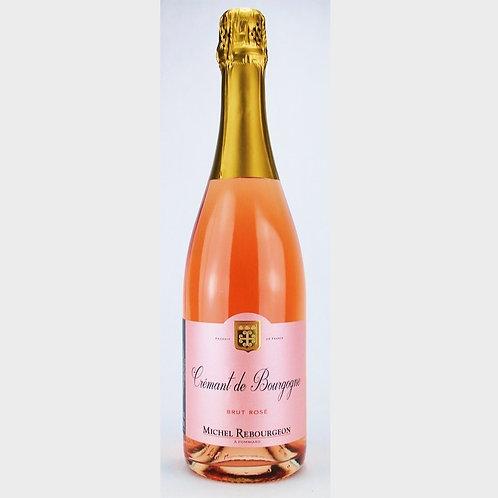"""Crémant de Bourgogne """"Brut Rosé"""""""