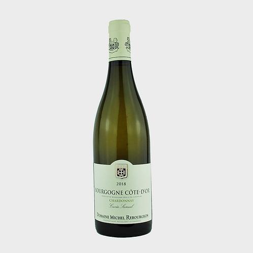 "Bourgogne Côte d'Or ""Chardonnay"" Cuvée Samuel 2018"