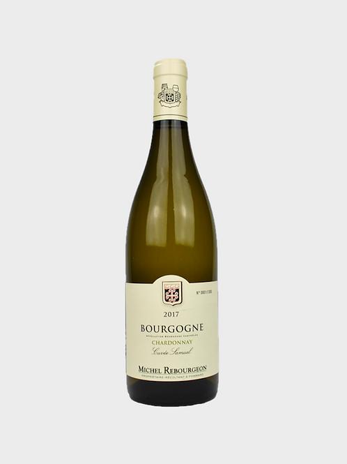 "Bourgogne ""Chardonnay"" Cuvée Samuel 2017"