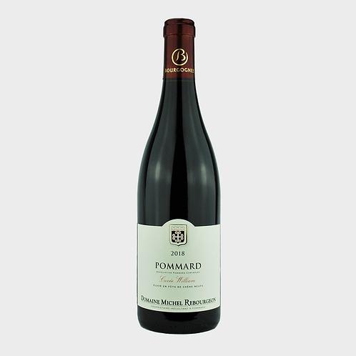 "Pommard ""Cuvée William"" 2018"