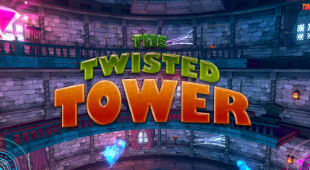The Twisted Tower