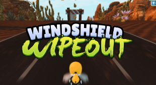 Windshield Wipeout