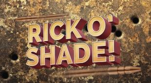 Rick o' Shade