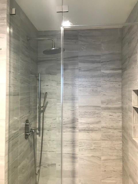 Shower Door panel