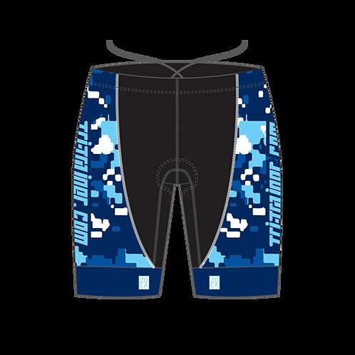 Tri Trainer Mens Fast 100 Tri Shorts