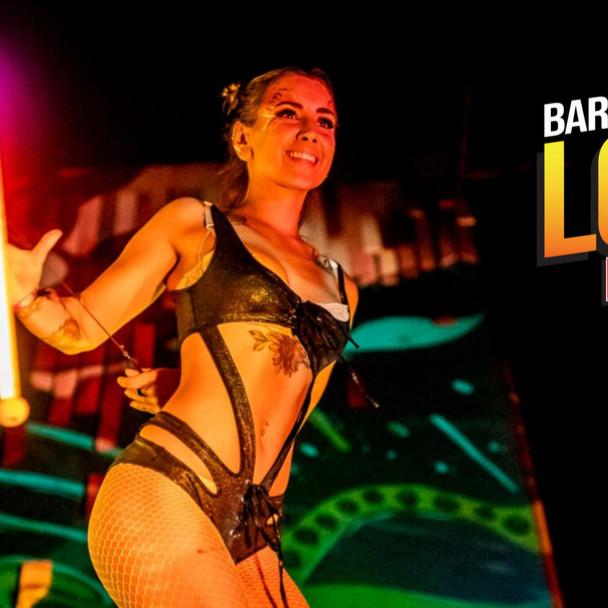 Barbarella Love Party
